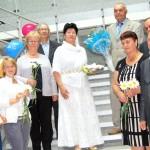 День семьи, любви и верности в  Нижнекамске