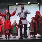 Концерт творческого коллектива «Ромода»