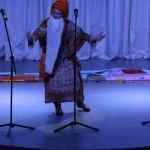 Праздничная ярмарка и благотворительный концерт для детей с ограниченными возможностями и детей для малообеспеченных семей