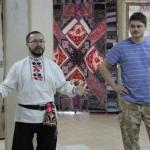 Мастер-класс по основам русской культуры