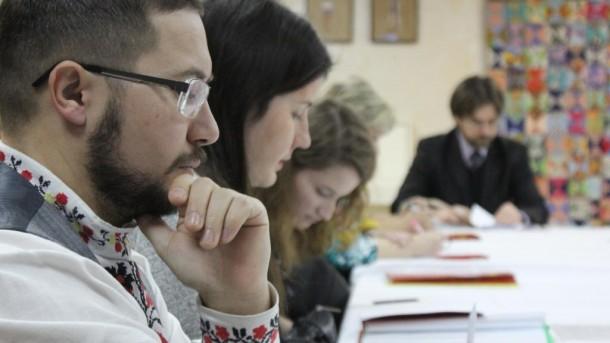 Конференция «Изучение и сохранение русского фольклора в полиэтническом социокультурном пространстве»