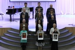поэтический концерт «Рукопожатие трёх республик»