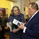 Презентация проекта «Русские крестьяне. Жизнь. Быт. нравы» (15.12.17)