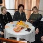 """Юбилей хора """"Волжские зори"""" (19.12.17)"""