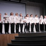 "Концертная программа ""Новогодняя сказка"" (15.01.18)"
