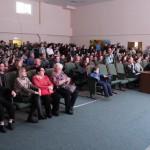Фестиваль-конкурс «Путь к Вифлеемской звезде» (21.01.18)