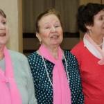 Мероприятие посвященное Международному женскому дню (12.03.18)