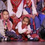 XVI Всероссийский фестиваль «Кузьминки»