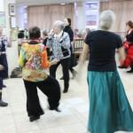 """Творческий вечер """"Танец"""" (19.11.18)"""