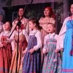 XXVIII Открытый Фестиваль русской хоровой музыки им. А.В. Коткова