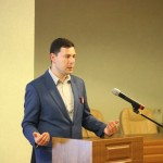 Публичная лекция эксперта акции «Тотальный диктант»