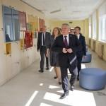 IЦеремония открытия корпуса гимназии №93 (часть 1) (02.09.19)
