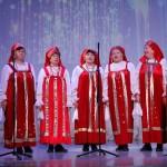 """Концертная программа """"Встреча друзей"""" (23.09.19)"""