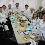"""Творческий вечер """"Юбиляры года"""" (27.09.19)"""