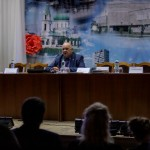 Заседание Совета Набережночелнинского русского общества