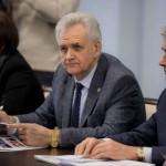 Расширенное заседание Правления Русского национально-культурного объединения Республики Татарстан