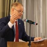 Поэтический вечер Венидикта Красильникова