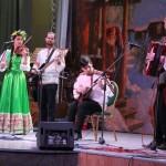 XXIX Республиканский фестиваль русской хоровой музыки им. А.В. Коткова (16.02.20)