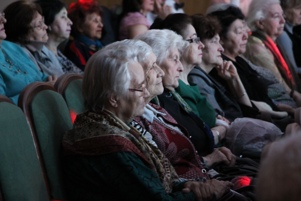 """Концертный программа """"Любимые женщины"""""""