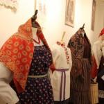 Открытие выставки «Русский народный костюм Казанского Поволжья»