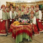 ХХХ Фестиваль им.Коткова